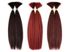 Yaki Hair Extensions