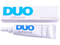 Duo Eyelash Glue Ingredients Safety Review