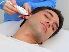 Facial Hair Removal For Men Laser Vs Electrolysis