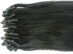 Micro Ring Hair Extensions For Black Hair Damage Alert!